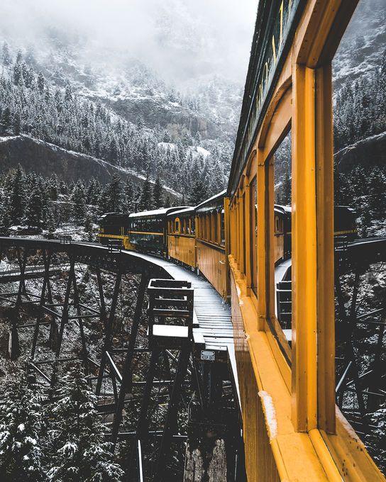 Photographies WINTER WONDERLAND - Jude ALLEN - YELLOWKORNER