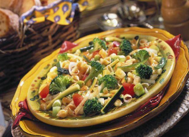 Восточный салат | Рецепты | Кухня | Аргументы и Факты