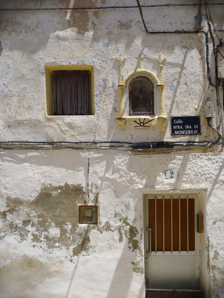 Codo * Aragon * Spain