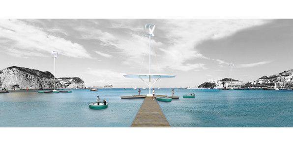 Smart City. BEEboat, la mobilità sostenibile per le aree marine