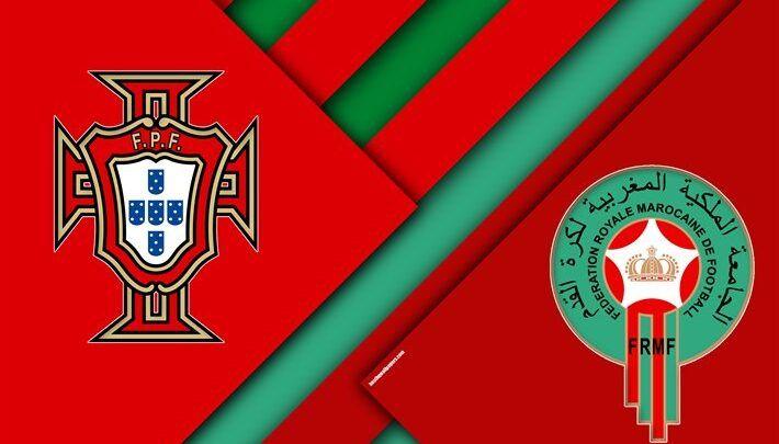 بث مباشر مشاهدة مباراة المغرب والبرتغال في كأس العالم لكرة اليد In 2021 Vehicle Logos Porsche Logo Football