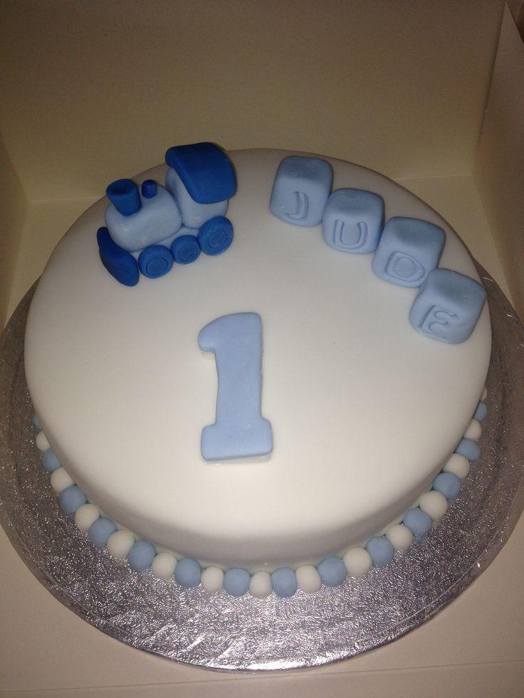 17 Best Ideas About Boys 1st Birthday Cake On Pinterest