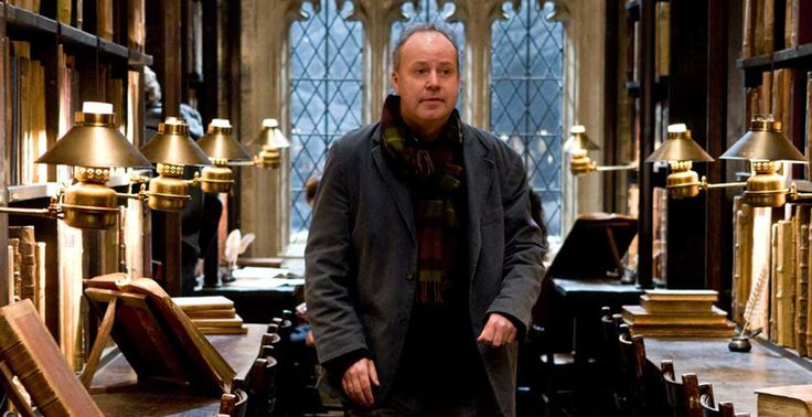 'Harry Potter' director David Yates to direct 'Fantastic Beasts'