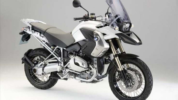 BMW New Special Edition R 1200 GS