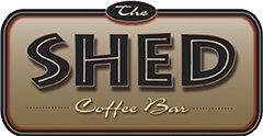 The SHED Coffee Bar, Erin Ontario