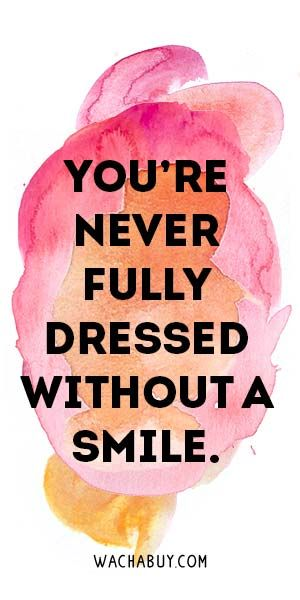 25 Memorable Quotes About Women's StyleWachabuy <a class=