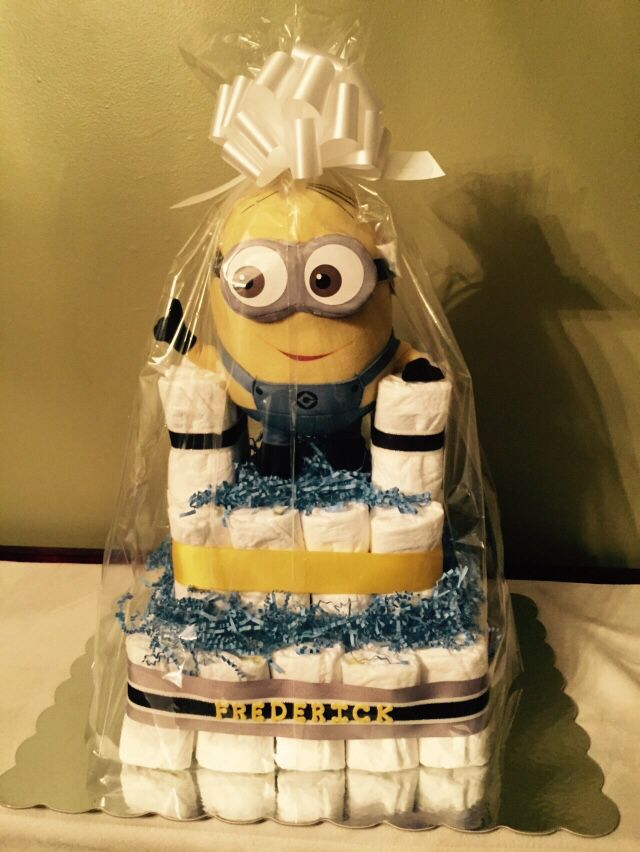 73 best Minion PartyGifts images on Pinterest Minion baby