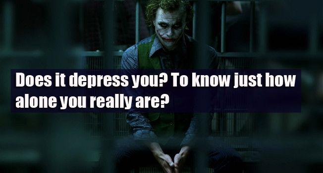 Joker Quotes: Best 25+ Joker Quotes Ideas On Pinterest