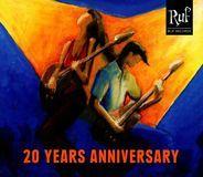 Ruf Records 20 Years Anniversary [CD]
