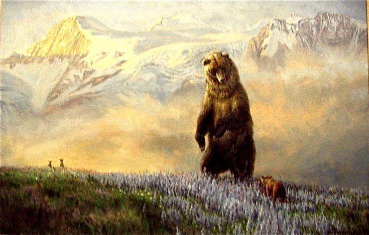 Jack Lee McLean, Paintings   Acclaimed Western Artist