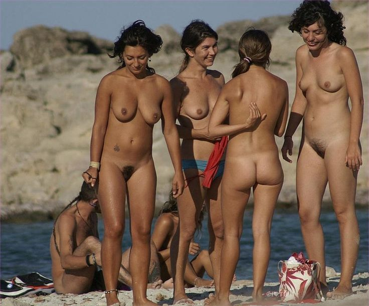 nude dating and friends