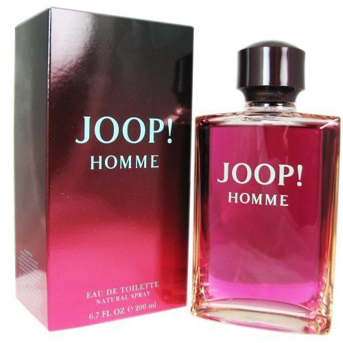 Joop! Eau De Toilette Spray for Men, 6.7 Ounce by Joop!. $52.94. Packaging for this product may vary from that shown in the image above. All our fragrances are 100% originals by their original designers. We do not sell any knockoffs or immitations.. Eau De Toilette Spray 6.7 Oz / 200 Ml for Men. Joop Homme Cologne for Men Eau De Toilette Spray 6.7 Oz / 200 Ml. We offer many great sales and discounts making this fragrance cheaper than at department stores.. EDT...