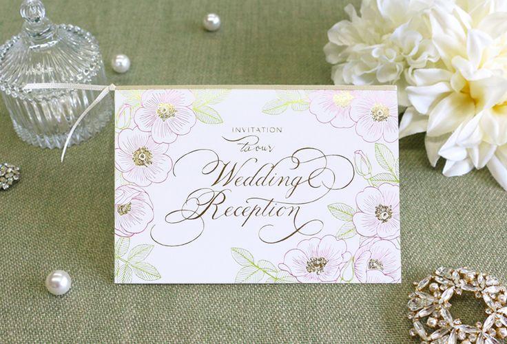 結婚式 招待状・席次表・ビジネス案内状等ペーパーアイテム専門メーカー「サクライカード」の通販サイトです。上品で可愛い招待状・席次表が充実。豊富なWordテンプレートや文例集で簡単手作り!無料サンプルもご用意しております。