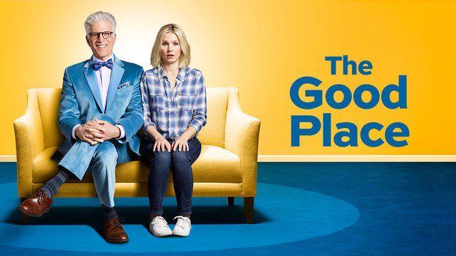The Good Place – Indicação de série!