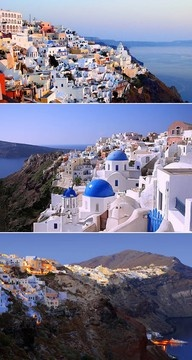 Greece: Buckets Lists, Santorini Greece, Favorite Place, Vacations Spots, Place I D, Dream Vacations, Visit Santorini, Place To Visit, Greek Islands