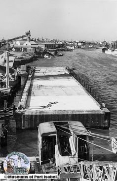 Pictorial History | Port Isabel, Texas