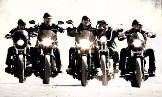 SOA season 6 - Mayhem promo  shot