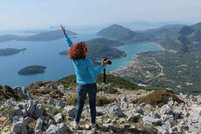 ΛΕΥΚΑΔΑ...Η ΠΑΤΡΙΔΑ ΜΟΥ: Πάσχα στη Λευκάδα, 2016