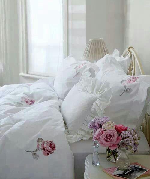 Edredones - bedroom