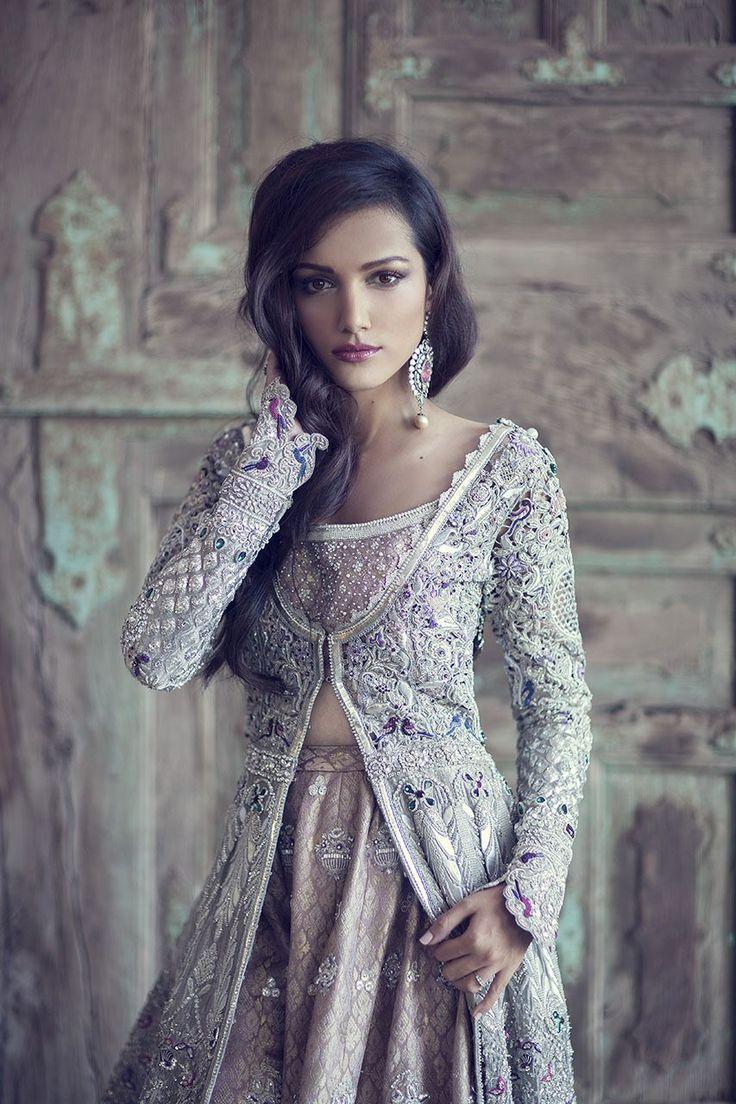 Bridal dresses by Elan