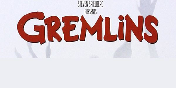 Gremlins Blu-ray Review (1984) Directed by Joe Dante, Starring Zach Galligan, Phoebe Cates, Hoyt Axton, Music by Jerry Goldsmith.