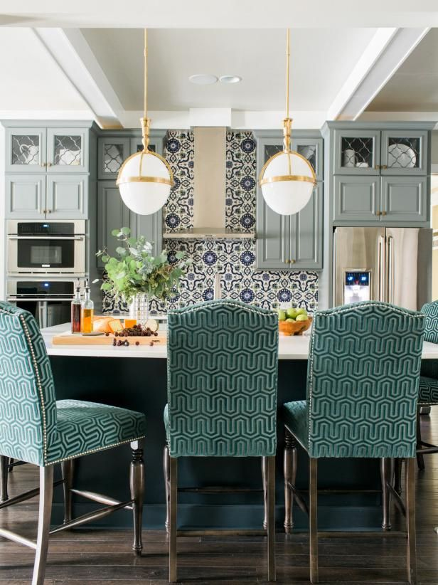 Pictures Of The Hgtv Smart Home 2016 Kitchen Pantry Kitchen