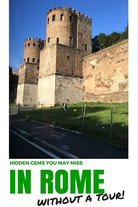 Why you should book a Walks of Italy tour while in Rome.