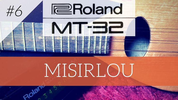 Roland MT-32 plays Misirlou | MT-32 series #6
