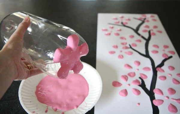 Flowers?  Who knew? http://media-cache0.pinterest.com/upload/244390717249123739_Ro1cTz9h_f.jpg  deelizbell crafts