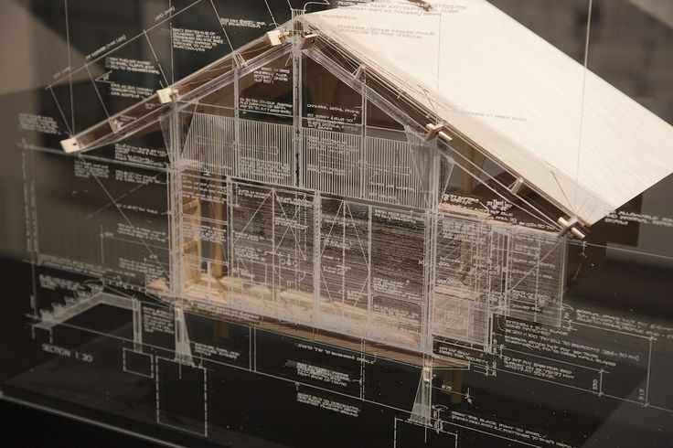 Glenn Murcutt: Architecture for Place | Flickr - Photo Sharing!