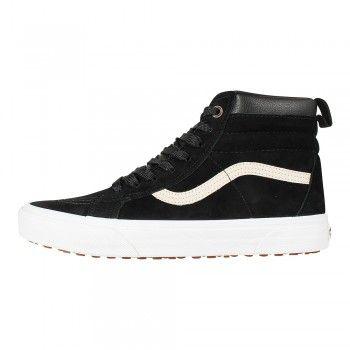Vans Herren Sneaker SK8-Hi MTE Black Night (schwarz)