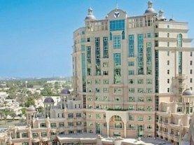 Dubai - Hotel Al Murooj Rotana 5*