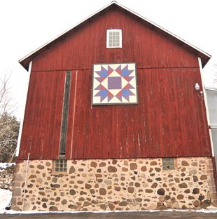 barn quiltBarnquilts