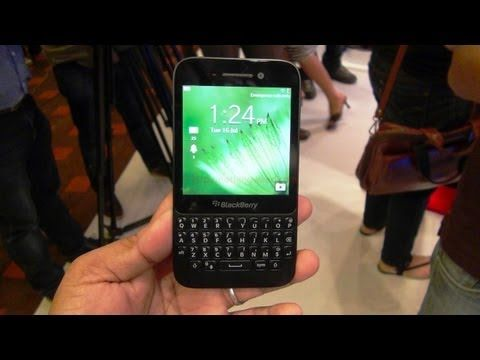 Blackberry Q5 Review: Hands-on First look HD http://www.youtube.com/watch?v=zyshmc3th8I