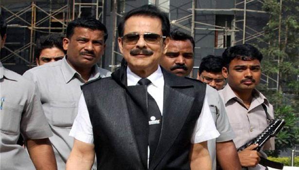 2G scam: SC issues contempt notice against Sahara chief Subrata Roy