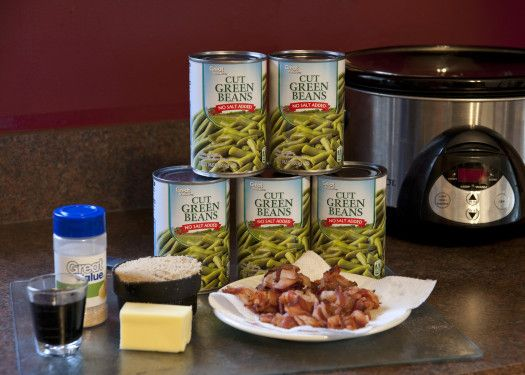 The Best Green Beans www.herviewfromhome.com