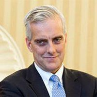 Denis McDonough (@Denis44) on Twitter