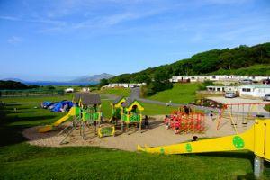 Knockalla Caravan & Camping Park | Accommodation | Caravan And Camping | All Ireland | Republic of Ireland | Donegal | Portsalon | Discover Ireland