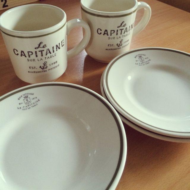owlさんの、食器,STUDIO M',マグカップ,お皿,キッチン,のお部屋写真