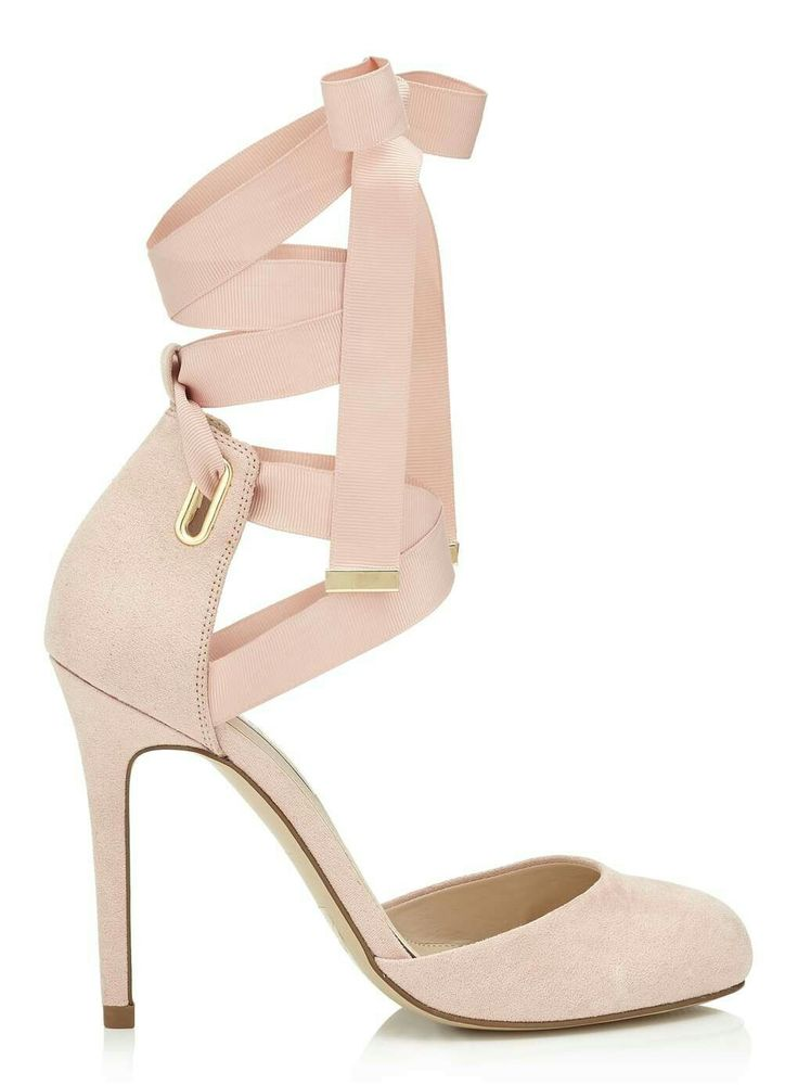 Miss Selfidge shoe's