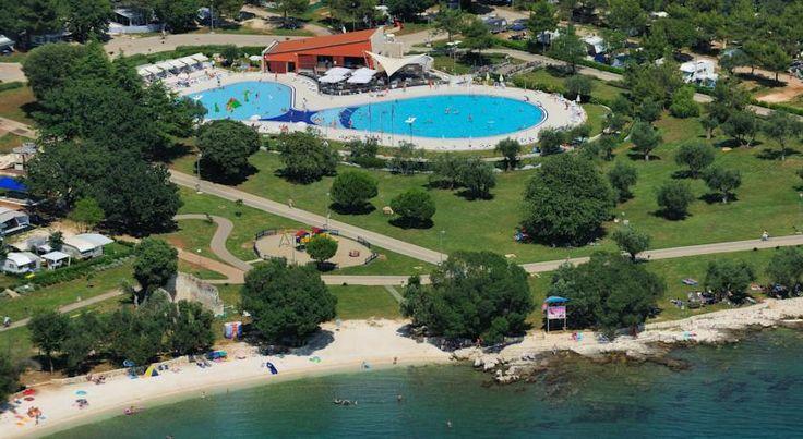 Booking.com: Ferienpark Mobile Homes Polari - Rovinj, Kroatien