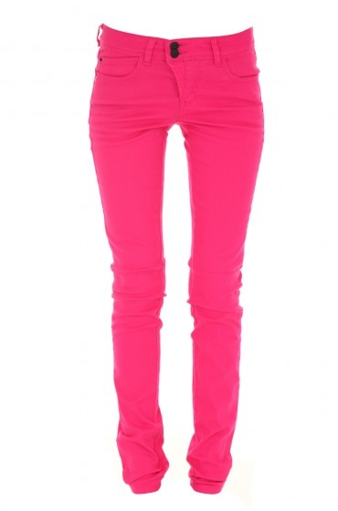 Pantalon Pop Gambler Vero Moda Rose