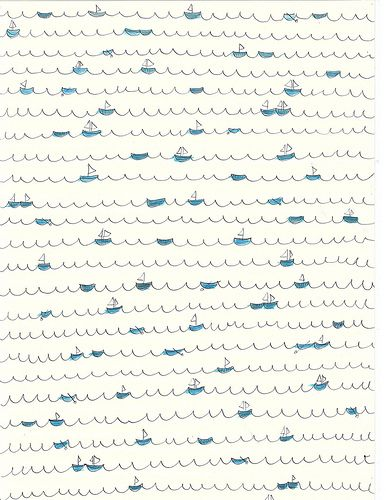 Sailing ★ iPhone wallpaper
