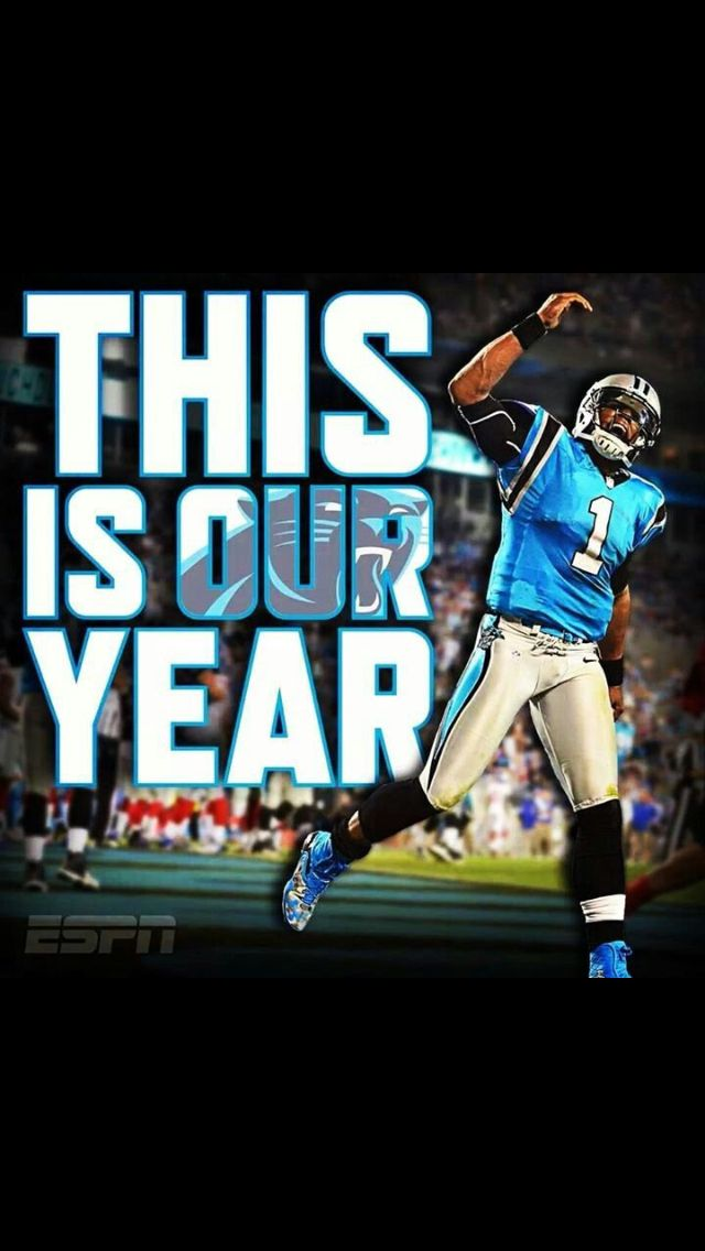 Carolina Panthers | 17-1, 1st in NFC Southern Division
