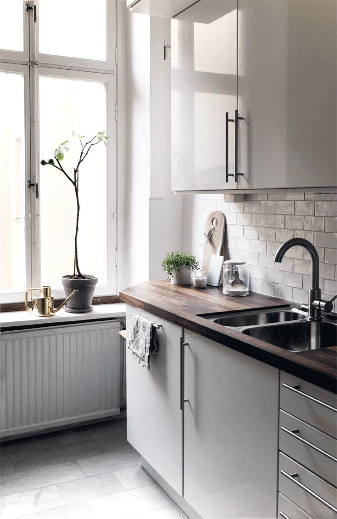 Stil inspiration kitchen ho