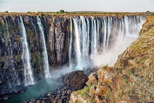 7 epic waterfalls that are *definitely* worth chasing