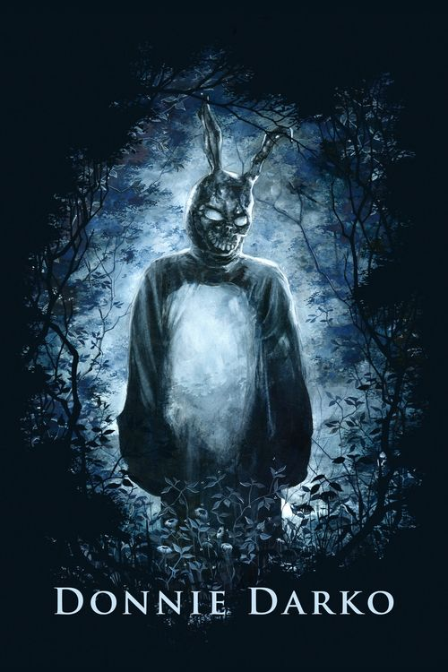 Watch Donnie Darko (2001) Full Movie Online Free