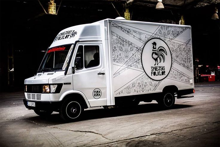 foodtruck design.