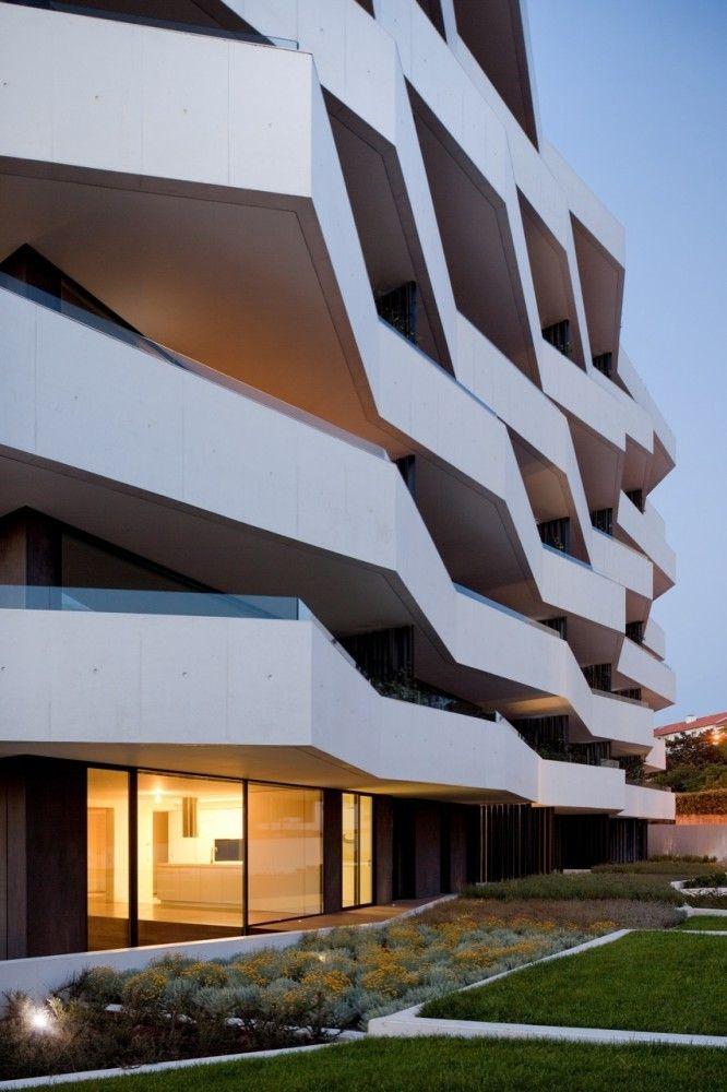 Living Foz / dEMM Arquitectura,© FG+SG - Fernando Guerra, Sergio Guerra