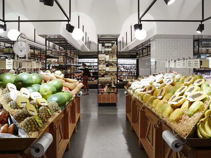 2014 eat drink design awards best retail design winner architectureau